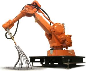 Impresora 3D de metales